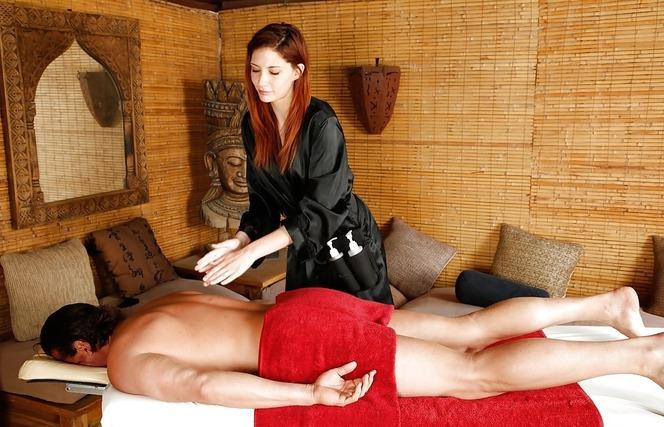 интимный частный массаж в чебоксарах девушка массажистка