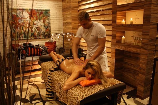 массаж эротический в сауне оренбург адрес